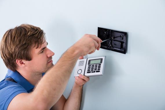 Installation d'un digicode: la meilleure façon de sécuriser l'accès à sa maison