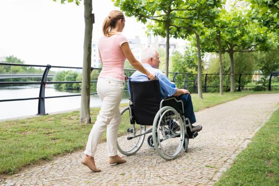 Les droits des handicapés sont-ils toujours respectés ?