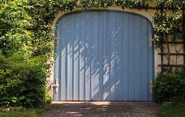 Quel type d'ouverture choisir pour la porte de garage?