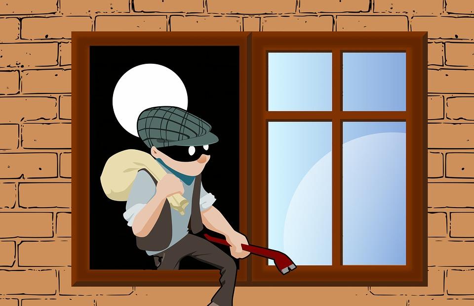 Quelques techniques pour protéger votre maison des tentatives de cambriolage