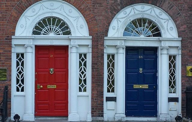 Votre porte d'entrée est-elle bien sécurisée?