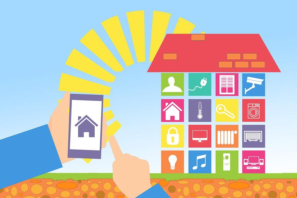 Pourquoi installer un système domotique chez soi?