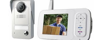 Comment installer un interphone vidéo?