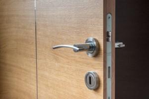 solutions de porte d'entrée d'immeuble