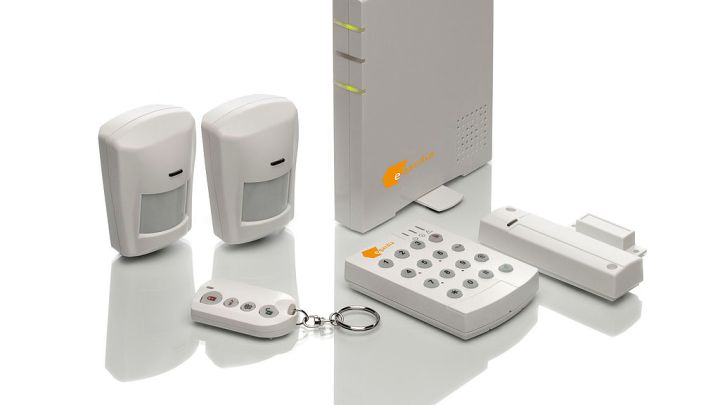 Comment installer une alarme sans fil ?