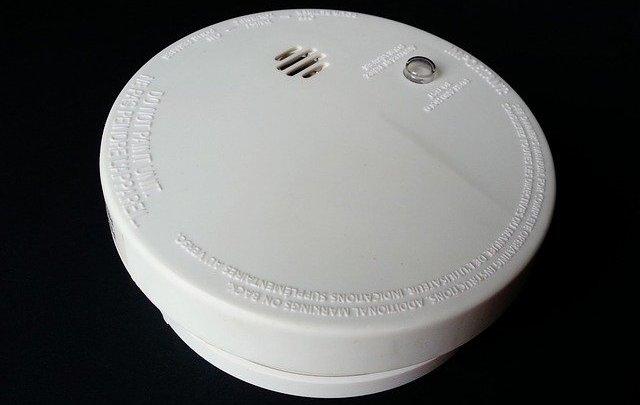 Où installer son détecteur de fuméedans la maison?