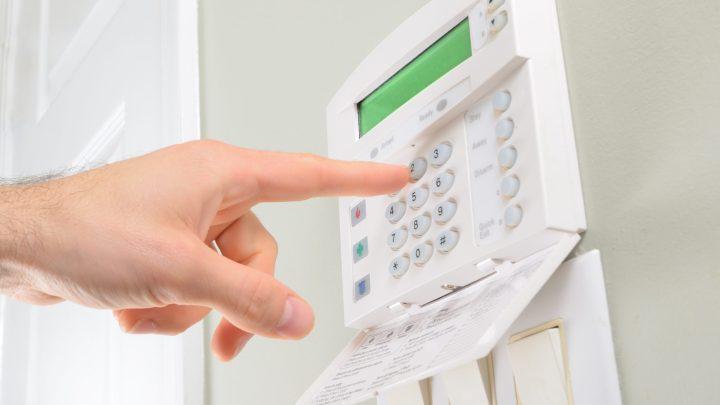 Sécurité et protection de la maison : Quel rôle pour la domotique ?