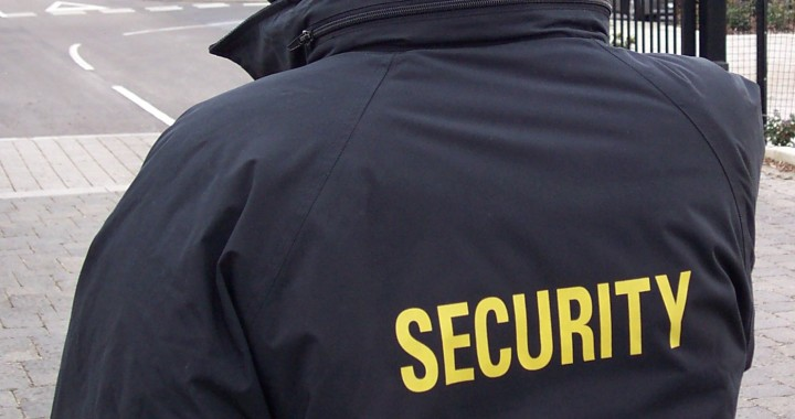 Event Security Ontario
