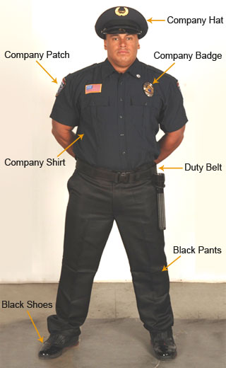 Private Security Officer Salary
