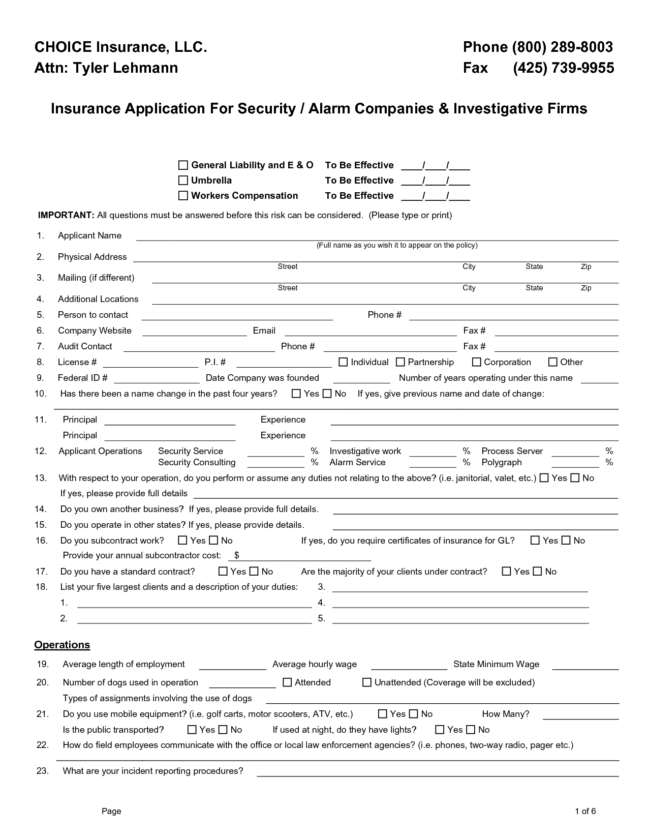 Nys Security Guard Application