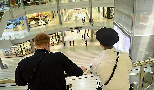 What Are Duties Security Guard