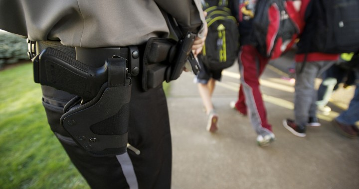 Armed Security Guard Salary Nj