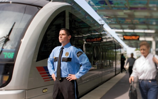 Barton Security Jobs