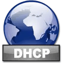 DHCP icone