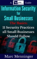 Information Security for Small Businesses ebooklet