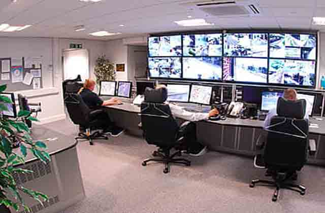 security control room operator skills and duties - Skill Security HQ