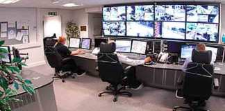 security-control-room-operator