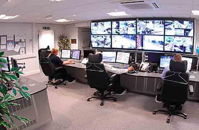 security-control-room-operator