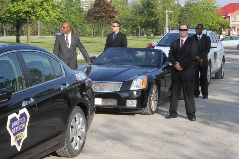 Close Protection Vacancies