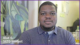 SGTO Student Testimonial Vlad O.