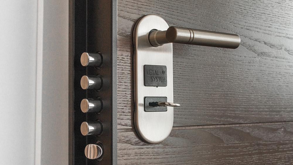 Have Your Locks Been Tampered? Here's How To Tell