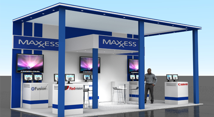 Maxxess to showcase its industry leading integration capability at IFSEC