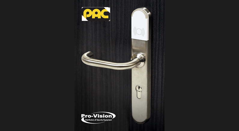 Pro-Vision have a 'handle' on the latest technology