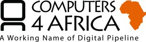 Paxton Access making a difference with Computers 4 Africa