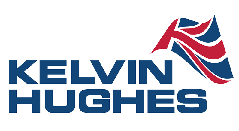 Kelvin Hughes appoints representative for Australasia