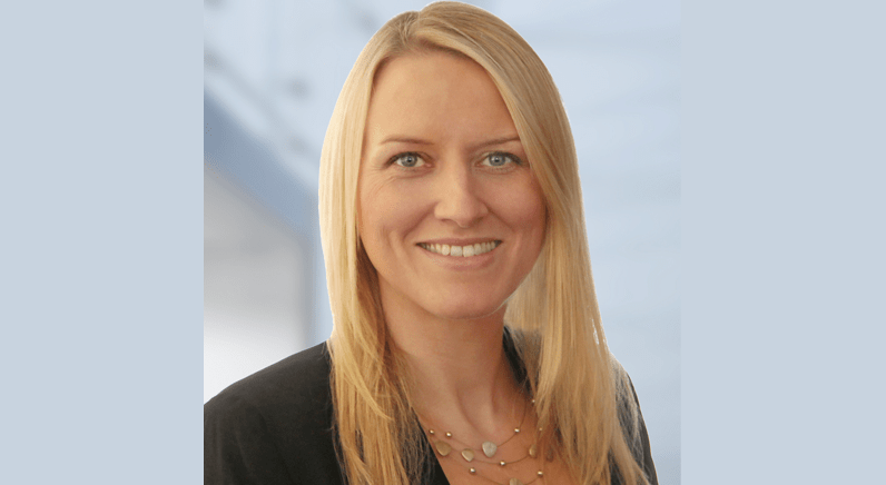 Securitas welcomes new head of marketing