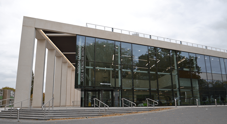 Assa Abloy provides security consistency to university
