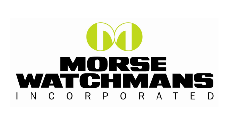 Morse Watchmans at Counter Terror Expo 2016
