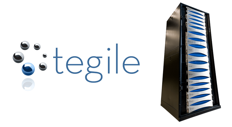 Tegile IntelliFlash HD now available to enterprises worldwide