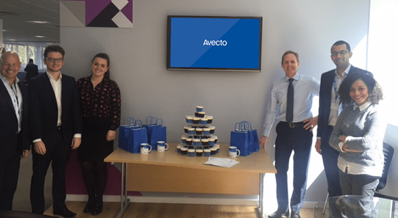 Avecto and Nouveau Solutions confirm partnership with launch day