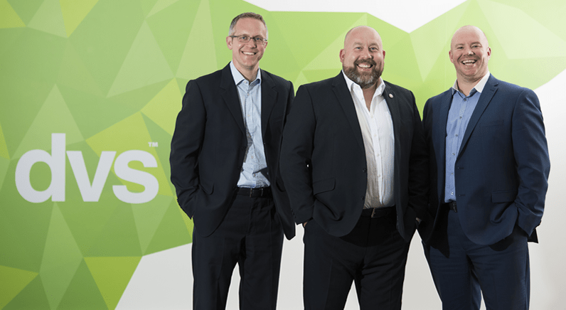 Leading CCTV distributor DVS Ltd acquired in management buyout