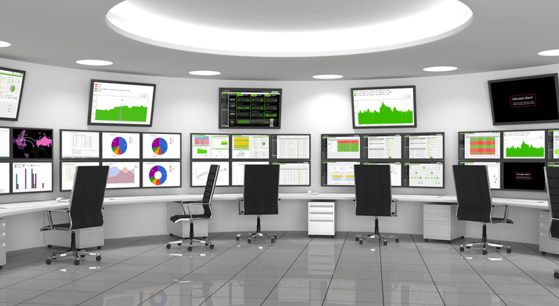 News round-up: Meyertech - pioneers of VMS & PSIM for public security