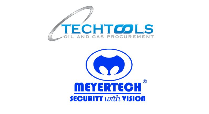 Meyertech & Techtools enter strategic partnership - better together!