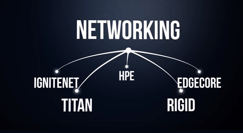 BCDVideo knows Networking