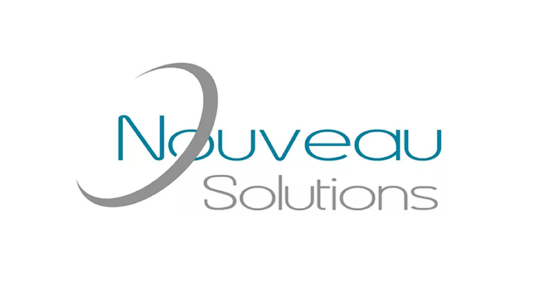 Nouveau Solutions has released a brand new website