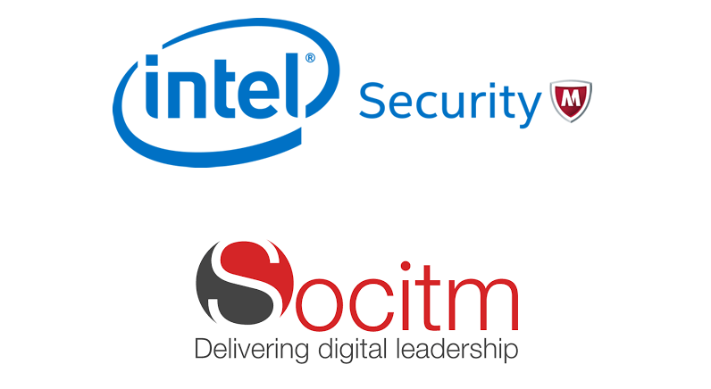 and Intel Security partner on Cyber Guide for local government