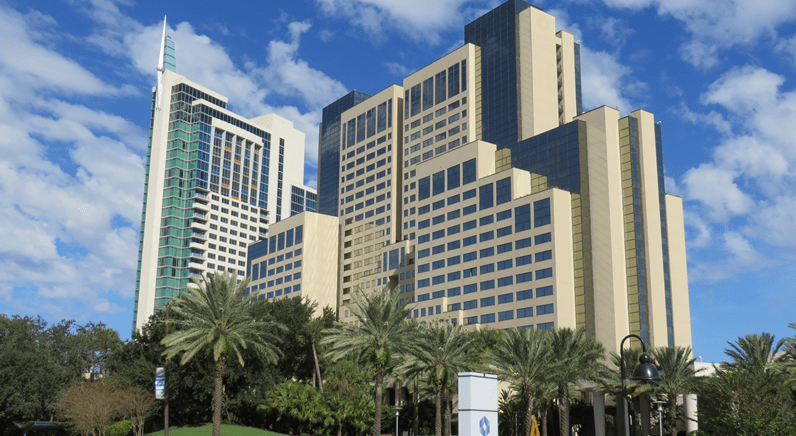 Milestone provides diverse and adaptable solution for Hyatt properties