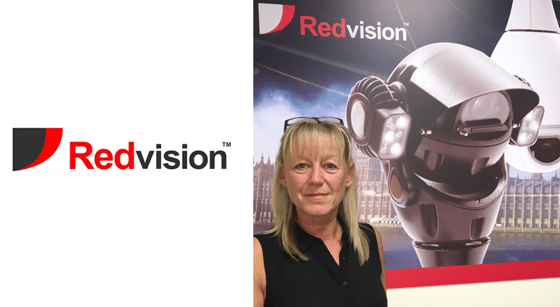 Redvision promotes Carole Fry to the position of Operations Director