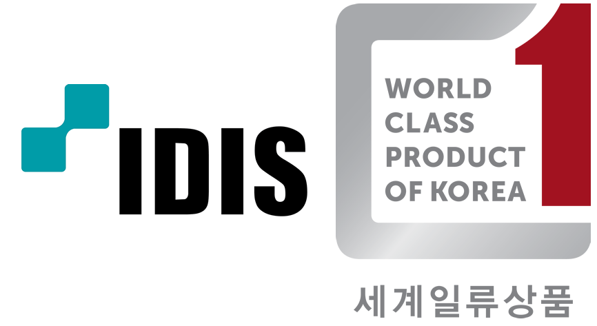 IDIS receives two Video Surveillance World Class Product of Korea Awards