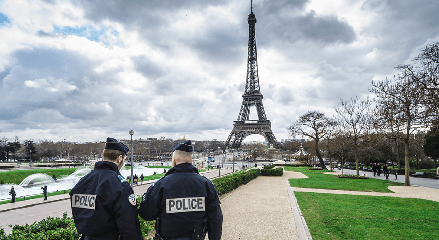 Counter terror: France in firing line with Louvre extremist terror attack