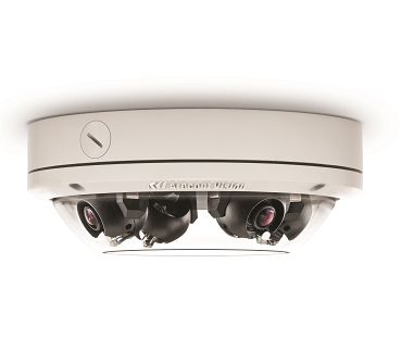 Tim Compston gets in the frame on video surveillance camera trends