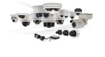 Arecont Vision megapixel surveillance cameras meet requirements of Presidential executive order to 'Buy American and Hire American'