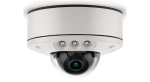 Arecont Vision® expands the MicroDome® Camera Series with Integrated IR Models
