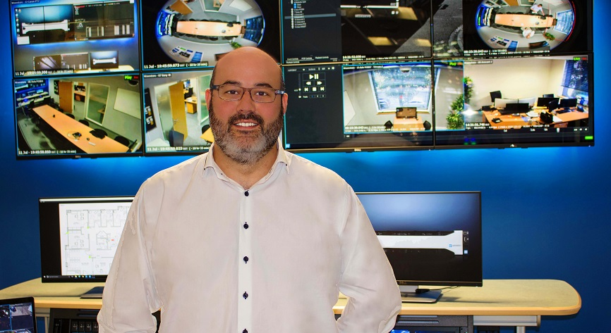 VMS specialist Wavestore announces appointment of Pre-Sales Manager to assist Partners with major projects