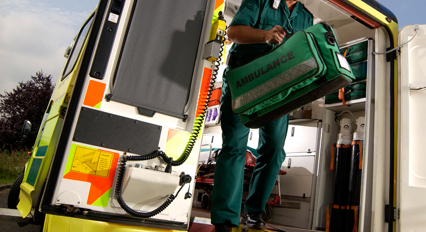 Traka to showcase latest systems for securely storing and controlling access at the Emergency Services show