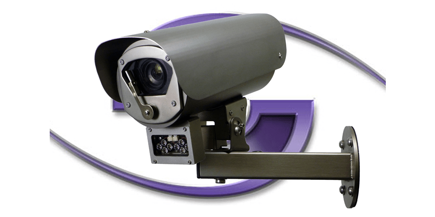 360 Vision introduces Eclipse HD Stainless Steel extreme low light camera